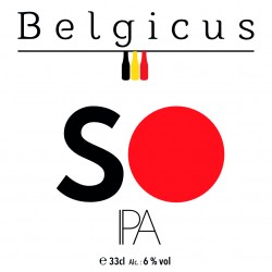 Belgicus SO IPA